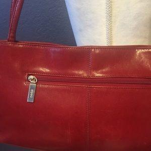 HOBO Bags - HOBO INTERNATIONAL Cute Red Shoulder Bag